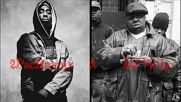 2016 2pac ft. Biggie Smalls - Killers 2pacrremix