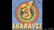 Skakavci - Davorike dajke - (audio) - 1999 Grand Production