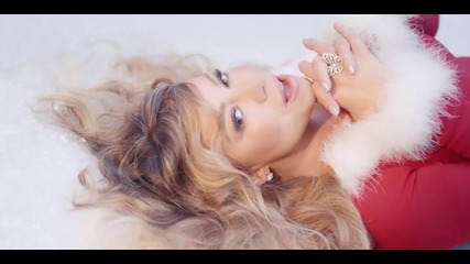 Mariah Carey - All I want for Christmas (video 2019)