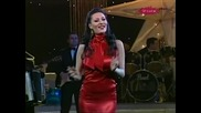 Ceca - Splet narodnih pesama - (Novogodisnji show 2007)