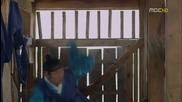 Arang and The Magistrate / Аранг и Магистратът (2012) - Е03 част 2/4