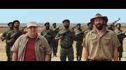 Safari Futur hymne national du Mozambique