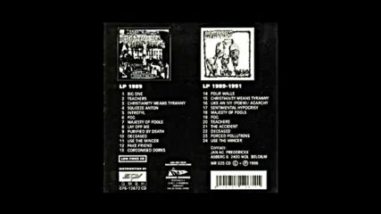 Agathocles - The Lps 1989-1991 Compilation