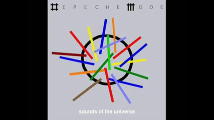 Depeche Mode - 01. In Chains