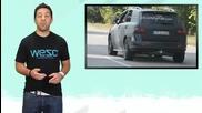 Ford Profits, Gm Repays Debt, Mercedes Prototype Crash