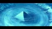 Стъклените пирамиди в Бермудския триъгълник