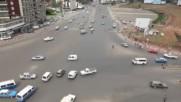 В Етиопия не им трябват светофари!