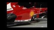 """""""Ферари"""" представи болида си за новия сезон във F1"""