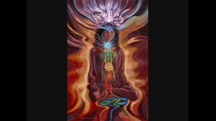 Чистка энергетических центров медитация.