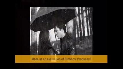 Elena and Damon|the Vampire Diaries