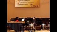Krivo horo - Dobri Paliev - Криво хоро - малък барабан