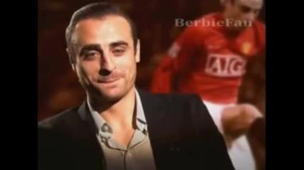 New Berbatov Interview