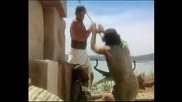 Филмът Моисей / Moses с Bg Subs и немско аудио [част 1]