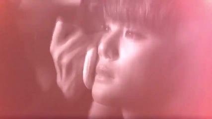 Junsu - 1st album 2 teaser
