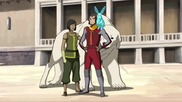The Legend of Korra Book 4 Episode 07 Reunion ( s 4 e 7 )