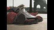 Реклама - Еволюция На Nike