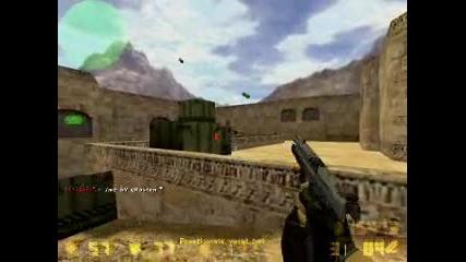 qrosten * Counter Strike клипче част 3