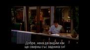 Двама Мъже И Половина Сезон 4 еп.02 + Бг субтитри