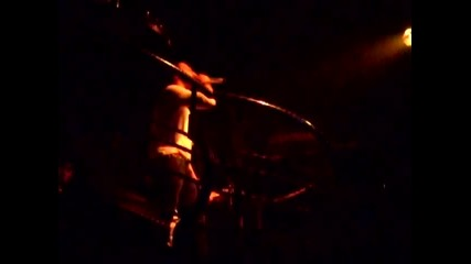 Dado Polumenta - Zauvjek tvoj - (LIVE) - Diskoteka Studio Nis