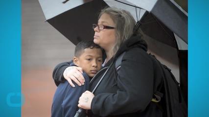 Boy, 10, Pepper-Sprayed by Minneapolis Police