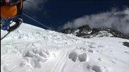 Колко трудно е изкачването на връх Еверест?