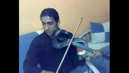 Kalp kalbe karsi  (instrumental)