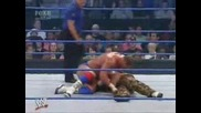 Smackdown 2007 - Matt Hardy Vs. Chris Masters
