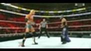 Wwe - Night of Champions 2009 Rey Mysterio vs Dolph Ziggler