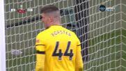 Лестър Сити - Саутхямптън 0:0 /първо полувреме/