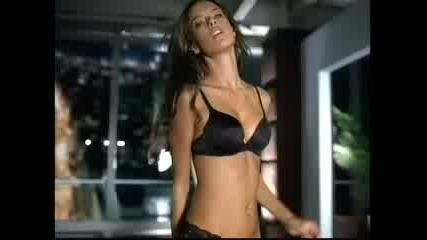 Реклама - Victoria Secret Supermodel