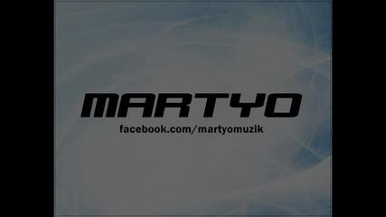 Download Link! Martyo - Twistin My Snapback (produced by Martz Beatz)