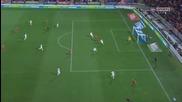 Испания 3:0 Беларус 15.11.2014