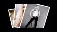 Avril Livninge // What the hall//