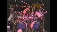 Dream Theater - Metropolis, Break