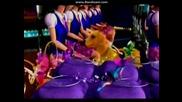 Барби - Ученичка в академия за принцеси (част 3)