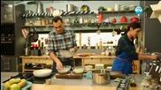 Леща с ориз и пържен лук - Бон Апети (18.12.2015)