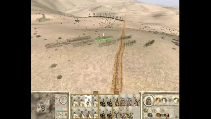 Rome Total War Egypt Chronicles [4] by prince of egypt