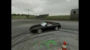 Nissan 240sx Lfs Тренировка част 3