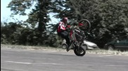 Friday Session Stunter 13