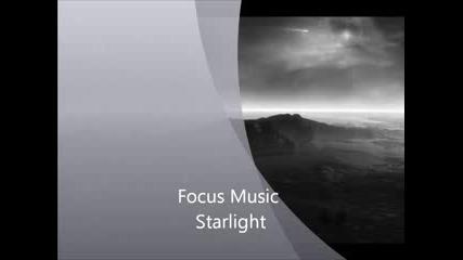 Focus Music - Starlight (tengo Ganas De Ti )