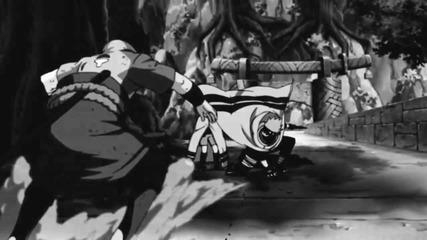 kakashi vs sasuke amv * H D *