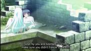 Seirei Tsukai no Blade Dance Episode 10