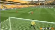Северна Корея - Кот д`ивоар 0:3