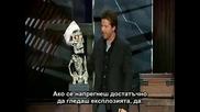 Jeff Dunham - Ахмед Мъртвия Терорист (БГ Превод) (High Quality)