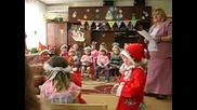 варвара - Дядо Коледа1