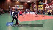 Волейбол: Левски - ЦСКА на 29 януари, петък от 18.30 ч. по DIEMA SPORT 2