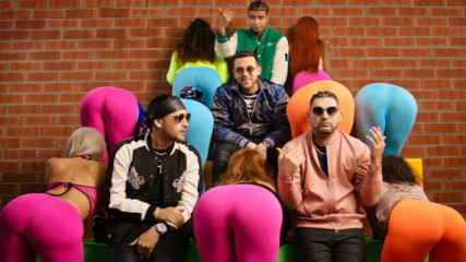 Messiah - Pum Pum (feat. Kap G & Play-N-Skillz) (Оfficial video)
