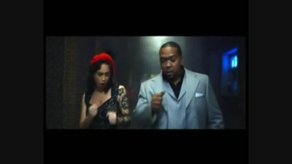 Timbaland ft. Soshy & Nelly Furtado - Morning After Dark (official Music Video)