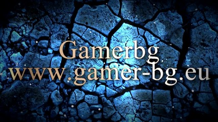 Gamerbg intro