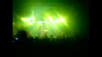 Helloween - Hellish Rock , Sofia Pt.3